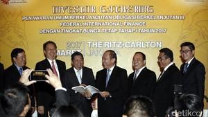 FIF Terbitkan Obligasi Berkelanjutan III