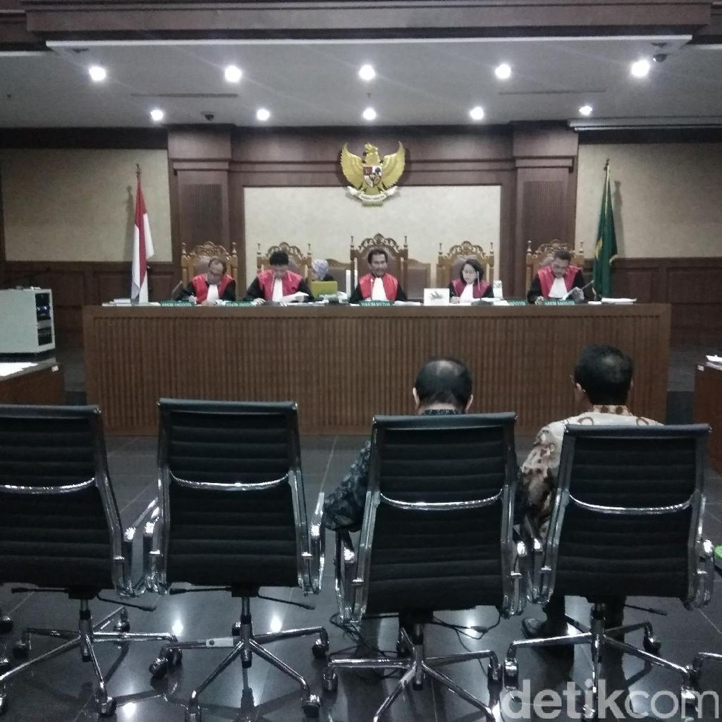 Teguh Juwarno Sebut Komisi II Ingin e-KTP Pakai APBN