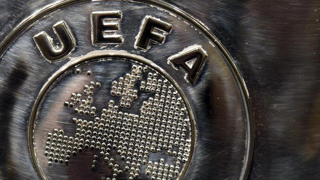 UEFA Punya Ide untuk Cegah Tim-Tim Besar Menimbun Para Pemain Bertalenta