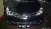 Kronologi Perusakan Mobil Taksi Online di Bandara SMB II Palembang