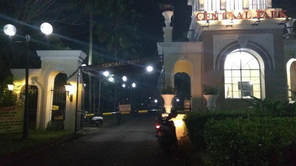Ada Penggeledahan KPK, Rumah Andi Narogong di Cibubur Sepi