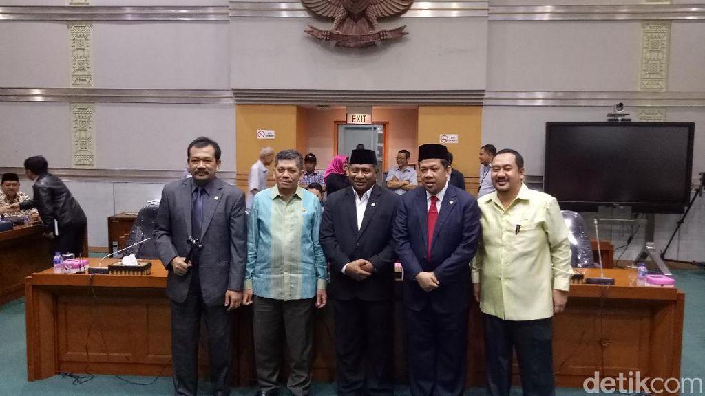 Fahri Hamzah Lantik Politikus Golkar Jadi Pimpinan Komisi VIII DPR