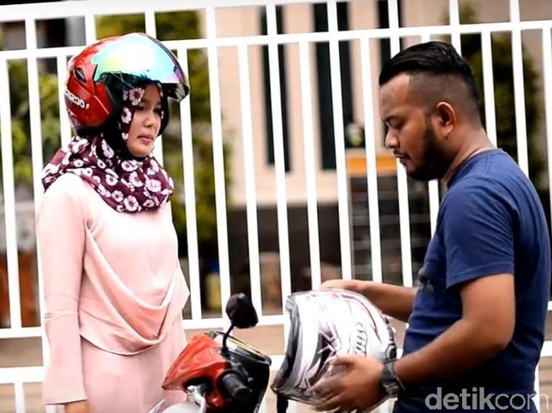 Edukasi Aturan Lalin Lewat Film yang Menyentuh ala Polisi Aceh