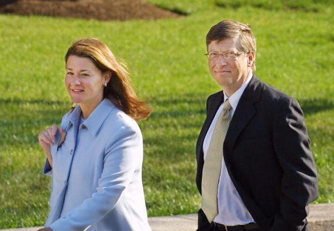 Melinda Gates Puji Program 'Kartu Sakti' Jokowi