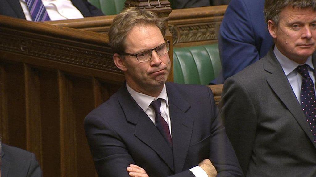 Soal Aksi Teror di London, Politikus Inggris: Dunia Sungguh Gila!