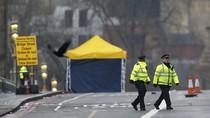 Pelaku Teror London Pernah Menikam 2 Pria, Keluar Masuk Penjara