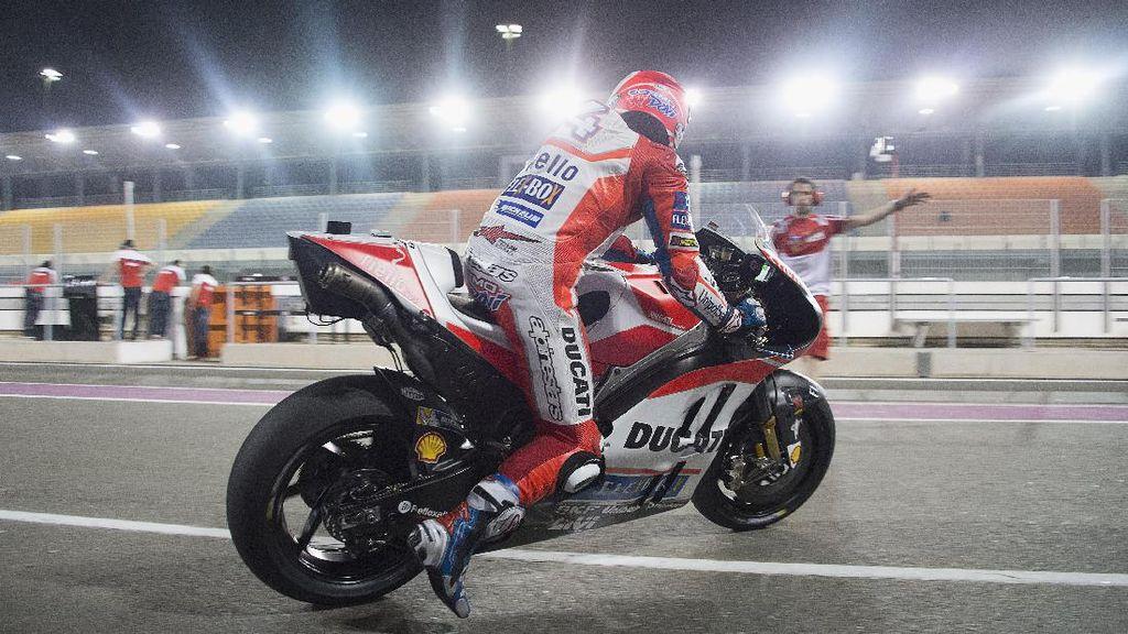 Merah-Putih Ducati Desmosedici GP17