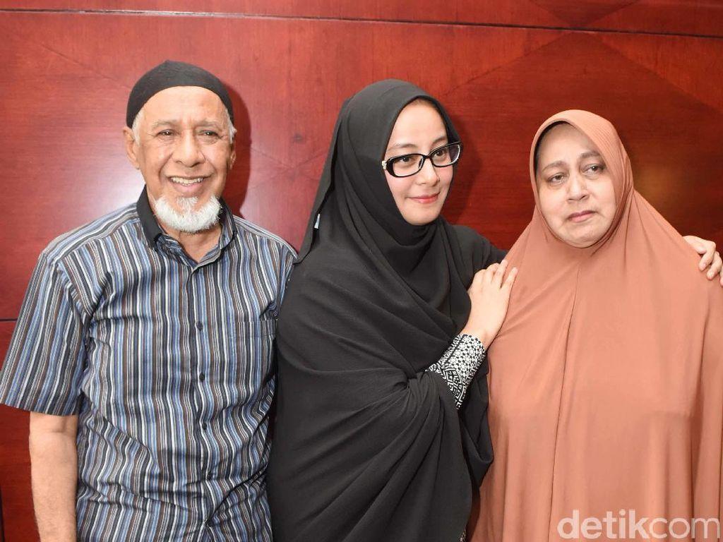 Tangis Ibunda Istri Pertama Al Habsyi: Anak Saya Sudah Ikhlas dan Mengalah