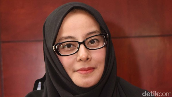 Meski Poligami, Al Habsyi Ingin Tetap dengan Putri Aisyah Sampai Akhir Hayat