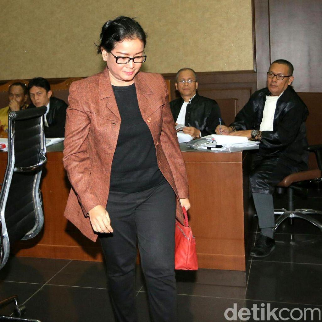 Pengacara Miryam: Kami akan Kooperatif Jika KPK Minta Baik-baik