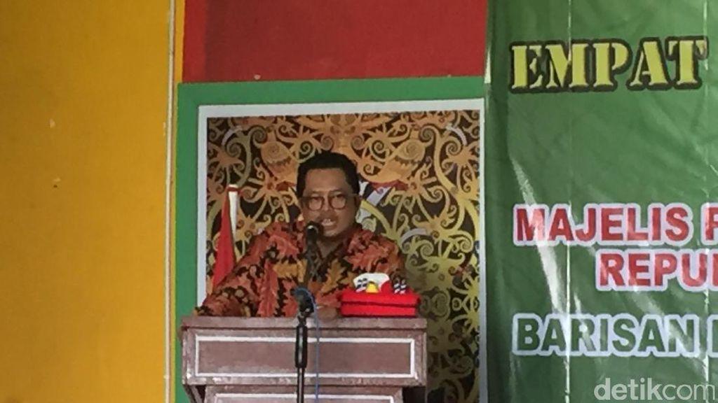 Ridwan Kamil Maju Cagub Jabar, Golkar: Kami Siap Lawan