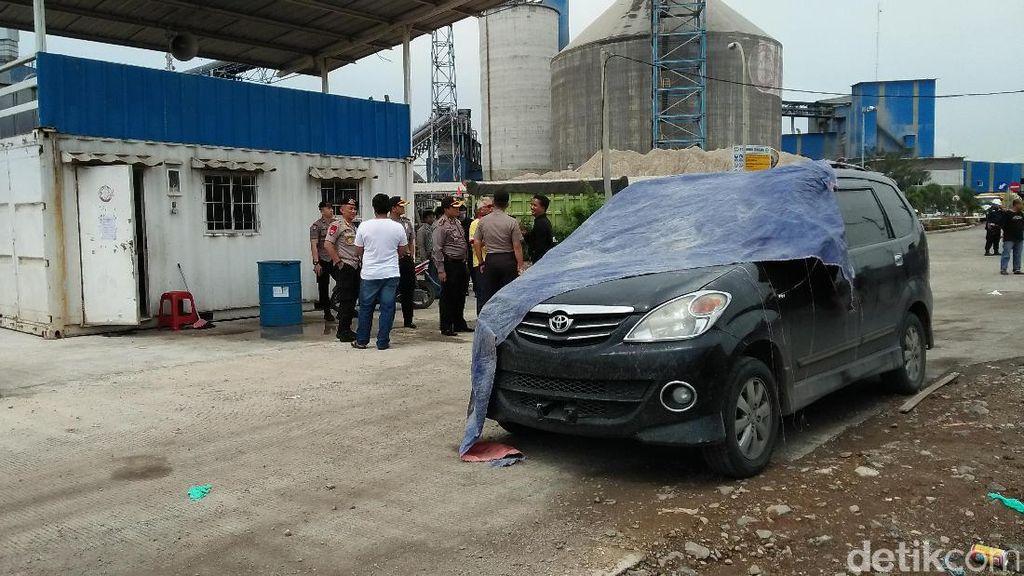 Terduga Teroris Cilegon Terlibat Bom Gereja Samarinda dan Thamrin