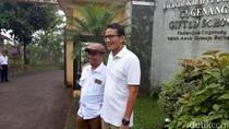 Pakai CSR, Sandiaga akan Bikin Sekolah untuk Atasi Kenakalan Remaja