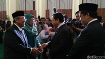 Achmad Djuned Jadi Sekjen DPR, Ketua DPR: Dia Berpengalaman