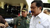 Gubernur Kepri Khawatir Cadangan Air Bersih Mulai Tipis