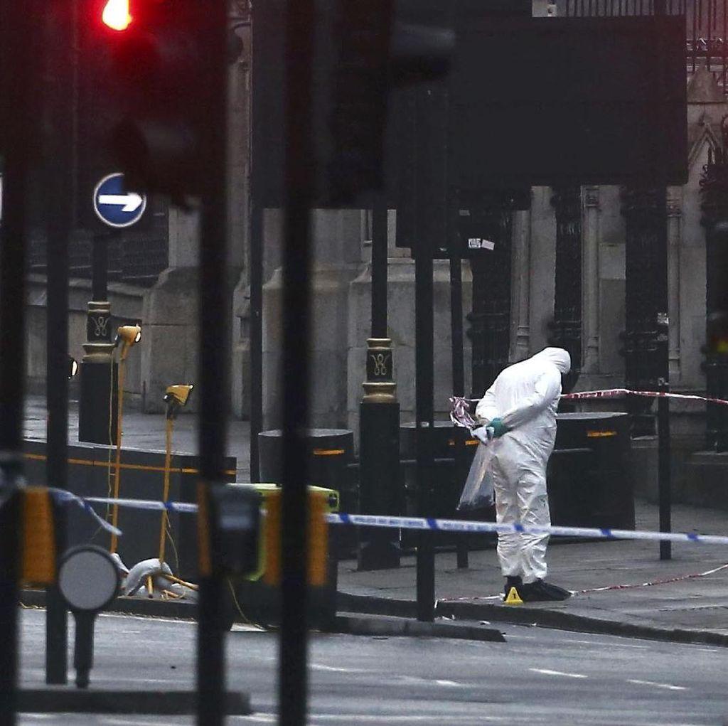 7 Orang Ditangkap Usai Serangan Teror di London