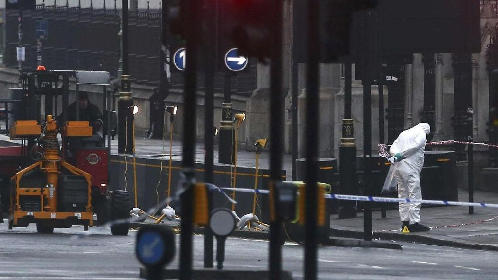 Pasca Teror, Dubes RI Imbau WNI di London Waspada di Keramaian