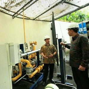 Buka-bukaan PGN Soal Sulitnya Pengembangan Infrastruktur Gas Bumi