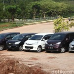 Warga Jakarta Paling Suka Ambil Kredit Mobil Sebelum Mudik
