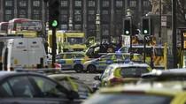 Pelaku Teror London Pernah 4 Tahun Bekerja di Arab Saudi