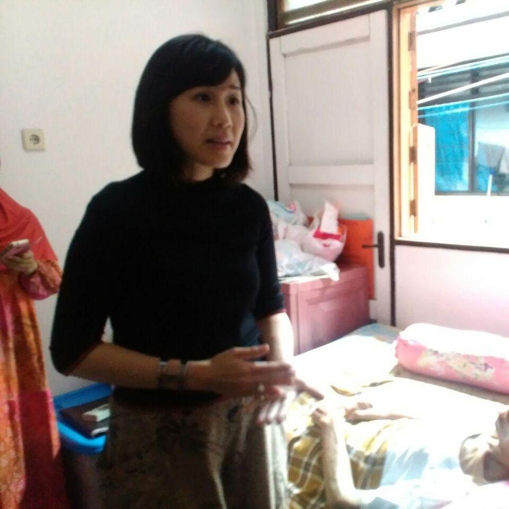 Istri Ahok Datang ke Posyandu, Panwaslu: Pihak Kelurahan Tidak Tahu