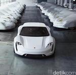 2 Produsen Mobil Mewah Jerman Bersatu Kembangkan Mobil Masa Depan