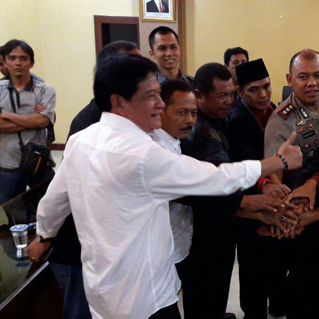 Manajemen Ojek Online Bogor Diminta Jalin Komunikasi dengan Polisi