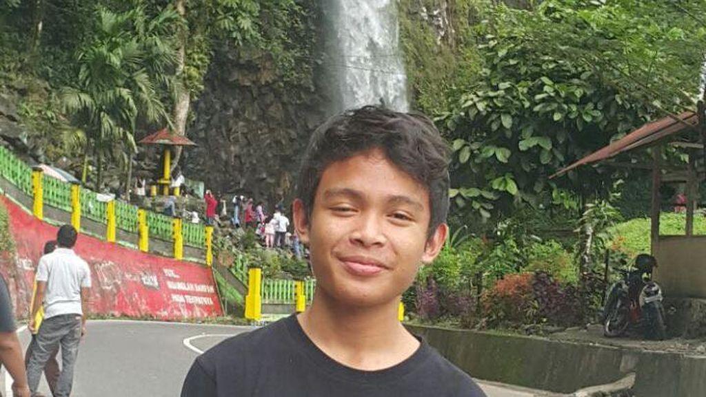 Anak Staf Ahli Mentan Dikabarkan Hilang, Polisi: Kesasar Naik Angkot