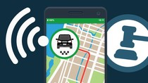 Pemprov Jabar Belum Tentukan Tarif dan Kuota Taksi Online