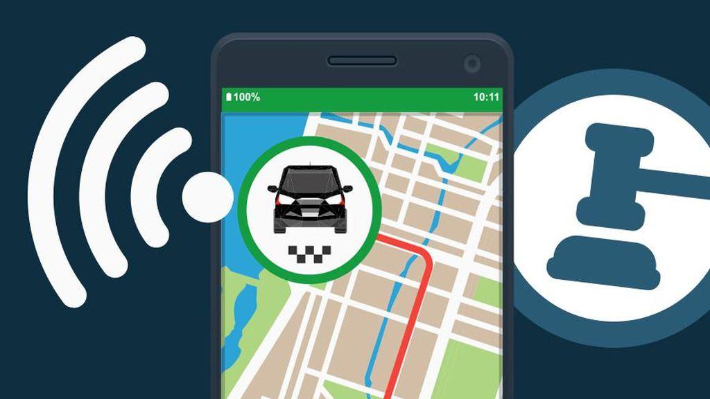 Pengusaha Muda: Tarif Taksi Online Tak Perlu Diatur