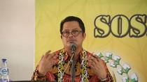 Wakil Ketua MPR Mahyudin: Ideologi Pancasila Tergerus Proxy War
