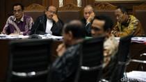 2 Terdakwa Kasus Korupsi e-KTP akan Hadapi Tuntutan 22 Juni