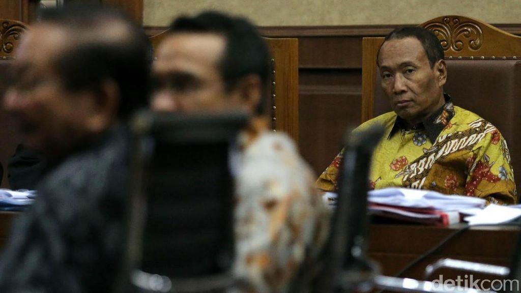 Penjelasan Sugiharto Soal Pembagian 40-10-10 untuk PNS Kemenkeu
