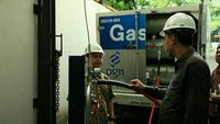 Menilik Bisnis PGN yang Tak Lagi Hanya Jualan Gas Pipa
