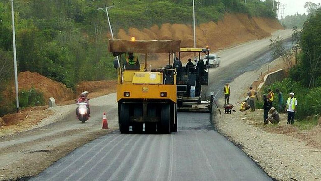 Gandeng Swasta, Pemerintah Cari Rp 1.900 T untuk Bangun Infrastruktur