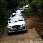 Datsun: Transmisi Otomatis Penting untuk Mobil Saat Ini