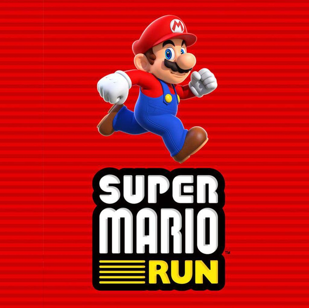 Super Mario Run Ogah Rampok Gamer Lewat Game Freemium