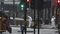 Warga Prancis dan Korsel Ikut Jadi Korban Aksi Teror di London