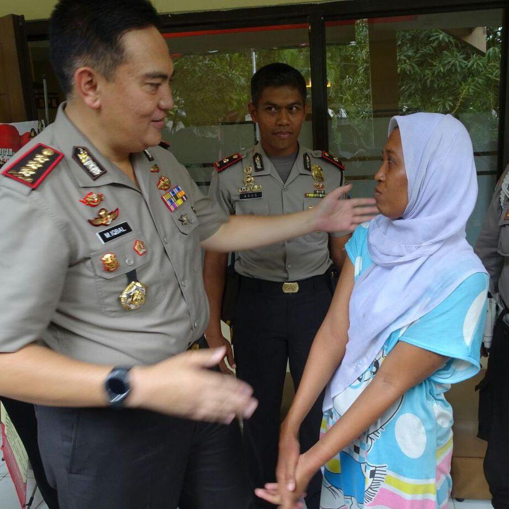 Polisi Imbau Warga Surabaya Tak Percaya Kabar Penculikan Anak
