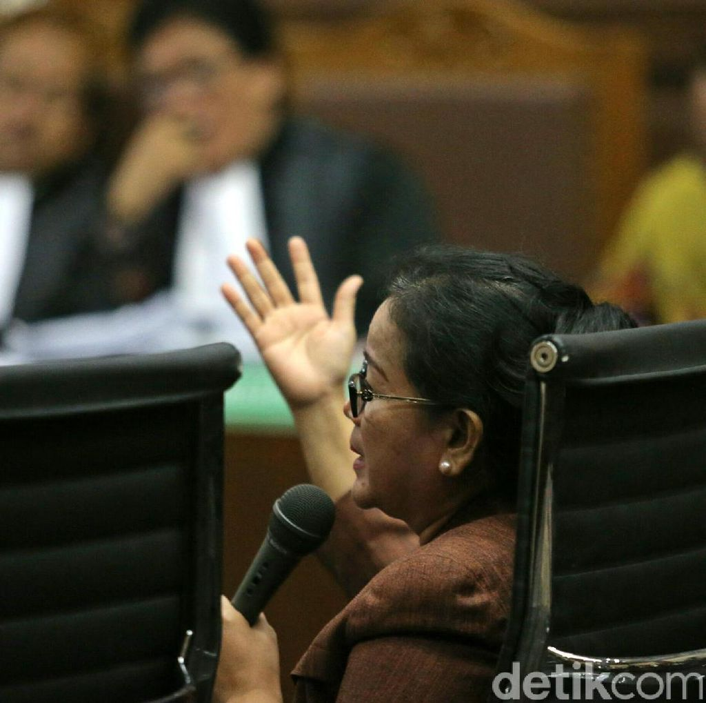 Jaksa: Miryam Akan Dikonfrontir dengan 3 Penyidik Senin Depan