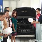 Genap Berusia 110 Tahun, Daihatsu Beri Service Gratis
