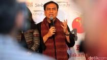 PDIP Tuding Panglima TNI Berpolitik soal Nobar Film G30S/PKI