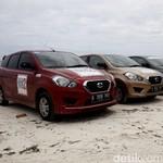 Datsun: Pasar Otomotif Indonesia Unik dengan MPV
