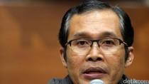 Yorrys Sebut Novanto Sebentar Lagi Tersangka, KPK: Masih Didalami