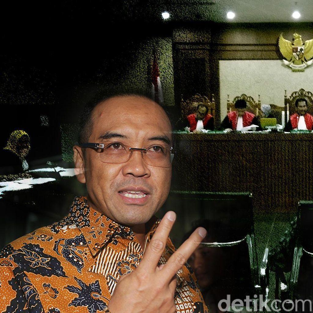 Anggota DPR: Saya Dengar yang Kawal Anggaran e-KTP itu Banggar