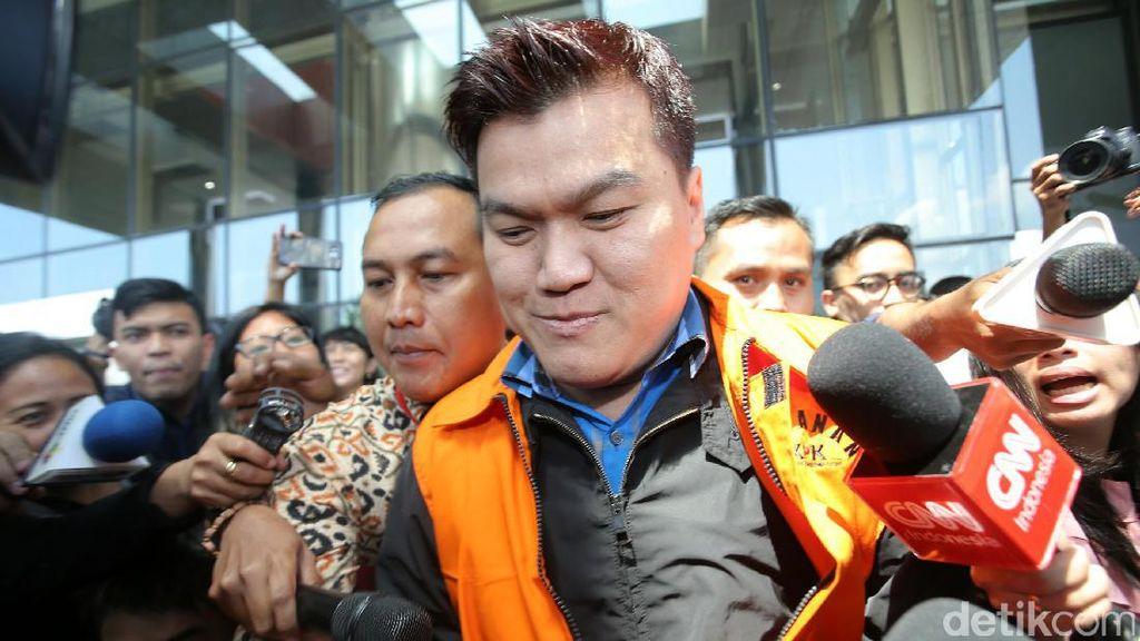 Jaksa akan Hadirkan 150 Saksi dan 8 Ahli di Sidang Andi Narogong