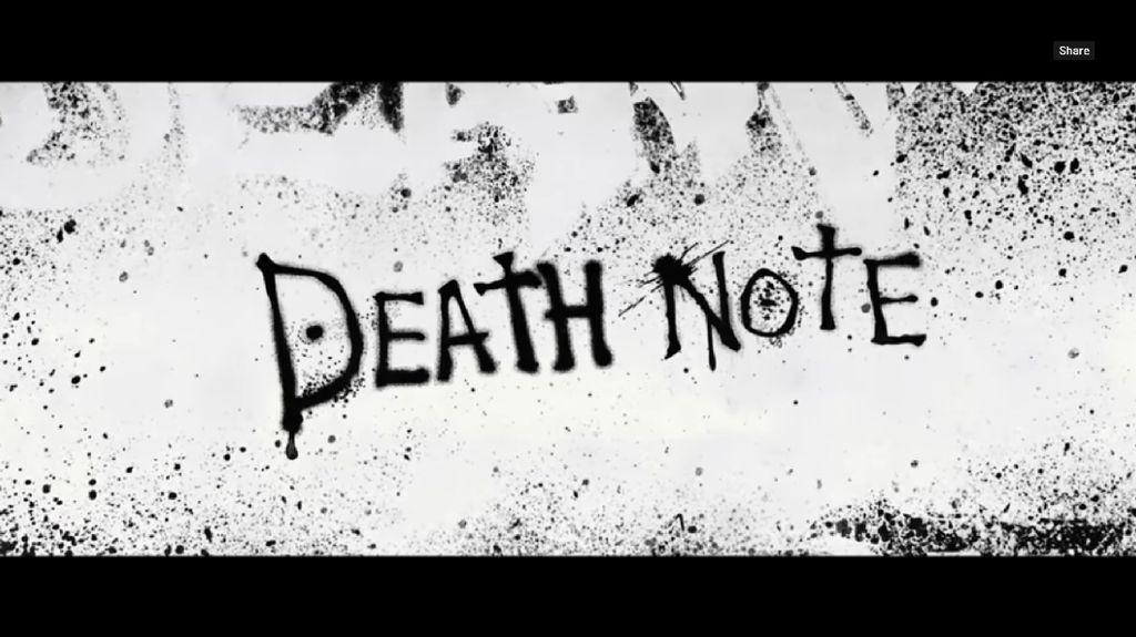 Tak Ada Aktor Asia, Death Note Versi Netflix Dikritik