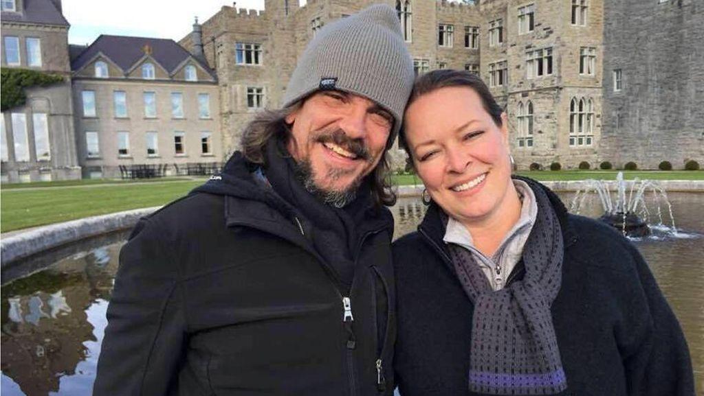 Pria AS Tewas dalam Serangan Teror London, Istrinya Luka Parah