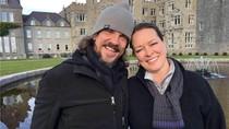 Pasangan AS Rayakan Ultah Pernikahan ke-25 Saat Teror di London
