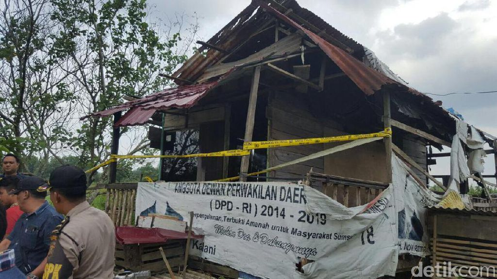 Melawan Saat Ditangkap, Polisi Tembak Mati Begal Sadis di Palembang
